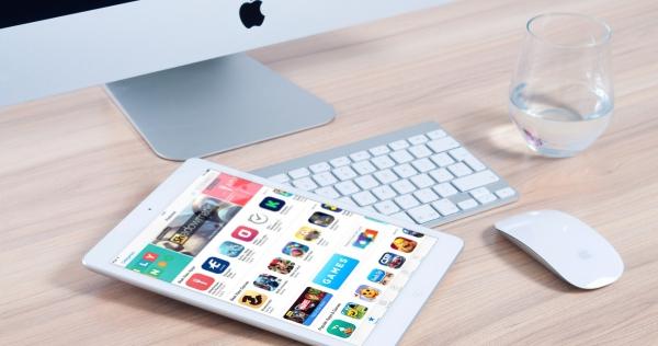 Apps & websites